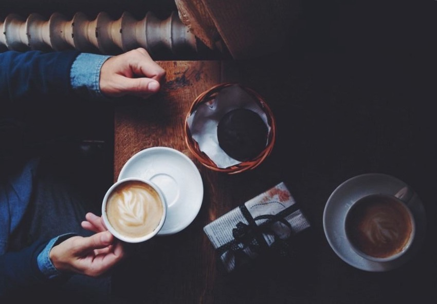Giving Up Caffeine For Lent