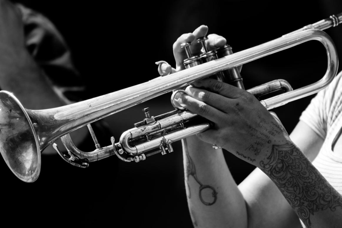 Lent Trumpets!