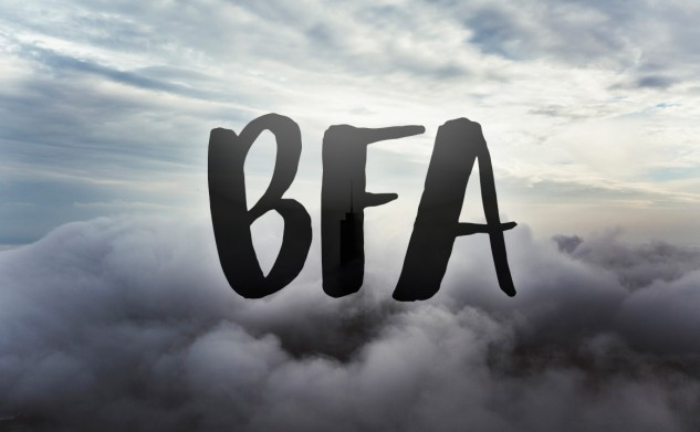 BFA Trailer